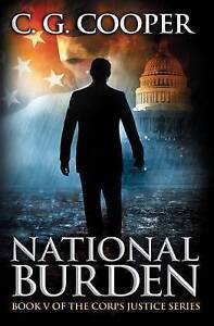 National Burden -Paperback