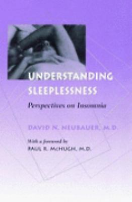 Understanding Sleeplessness: Perspectives on Insomnia 1