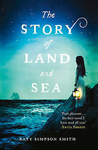 The-Story-of-Land-and-Sea-ExLibrary