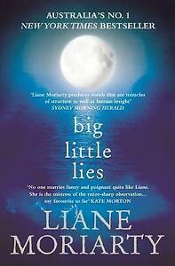 Big Little Lies ' Moriarty, Liane new trackable freepost aust