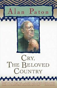 Cry-the-Beloved-Country-by-Alan-Paton-2003-Paperback