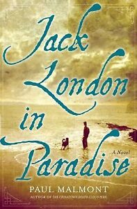 Jack London in Paradise: A Novel-ExLibrary