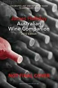 James Halliday Australian Wine Companion 2012 (James Halliday's Australian Wine