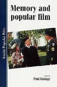 Memory and popular film (Inside Popular Film MUP) by