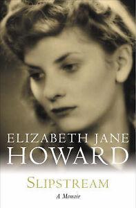 Slipstream: A Memoir, Elizabeth Jane Howard, Good Used  Book