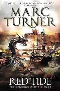 Red Tide: Book 3 by Marc Turner (Paperback, 2016)