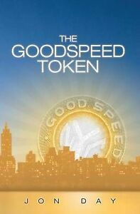 NEW The Goodspeed Token by Jon Day