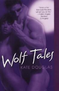 Good, Wolf Tales, Douglas, Kate, Book