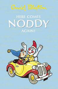Here Comes Noddy Again, Blyton, Enid, New Book