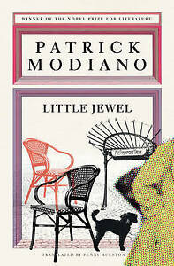 Little Jewel, Patrick Modiano