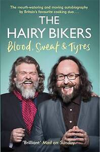 The Hairy Bikers Blood, Sweat and Tyres, Hairy Bikers