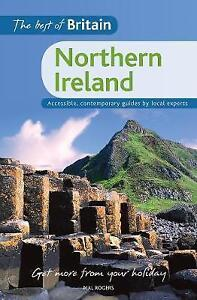 Rogers, Mal, The Best of Britain: Northern Ireland: Accessible, contemporary gui