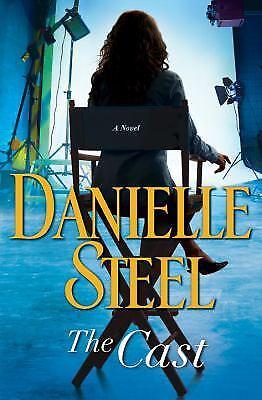 The Cast : A Novel  (exlib) By Danielle Steel