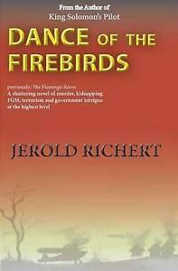 USED-LN-Dance-of-the-Firebirds-A-shattering-novel-of-love-murder-female-gen
