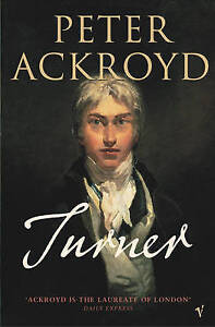 Turner-Brief-Lives-2-by-Peter-Ackroyd-Paperback-2006