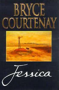 Jessica by Bryce Courtenay (Hardback, 1998)