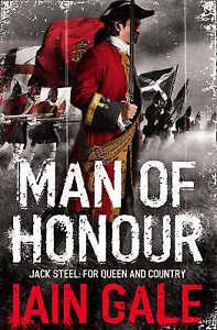 Man of Honour, Iain Gale