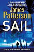 James Patterson Sail