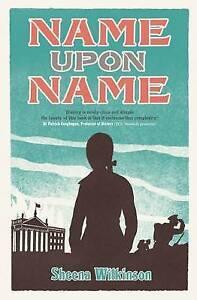 Name Upon Name By Wilkinson, Sheena -Paperback