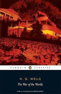 The-War-of-the-Worlds-by-H-G-Wells-Paperback-2005