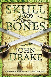 Skull and Bones by John Drake (Paperback, 2011)