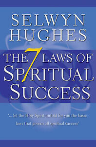 The 7 Laws of Spiritual Success Hughes Selwyn Very Good Book - Consett, United Kingdom - The 7 Laws of Spiritual Success Hughes Selwyn Very Good Book - Consett, United Kingdom
