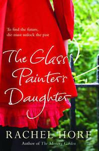 The-Glass-Painter-039-s-Daughter-Rachel-Hore-Paperback-Book-Good-978184739140
