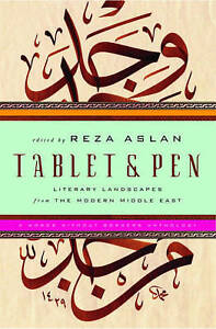 Tablet & Pen: Literary Landscapes from the Modern Middle East by WW Norton &...
