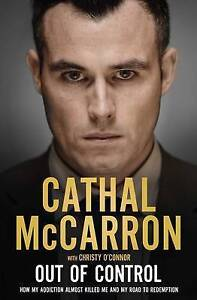 Out of Control, Cathal McCarron
