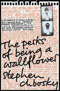 The Perks of Being a Wallflower by Stephen Chbosky  NEW. Isbn No. 9781471133466