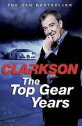 Top Gear Book