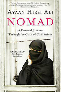 Nomad-A-Personal-Journey-Through-the-Clash-of-Civilizations-Good-Condition-Boo