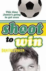 Shoot to Win (Jamie Johnson Series) (Jamie Johnson Series), New Books