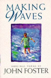 , Making Waves, Very Good Book