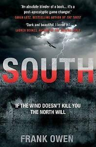 South-Very-Good-Condition-Book-Frank-Owen-ISBN-9781782399612