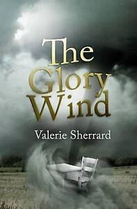The Glory Wind by Sherrard, Valerie