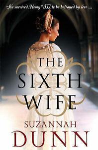 Suzannah-Dunn-The-Sixth-Wife-Book