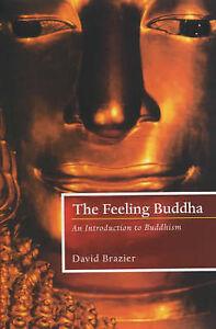 The Feeling Buddha, Very Good Condition Book, Brazier, David, ISBN 9781841193519