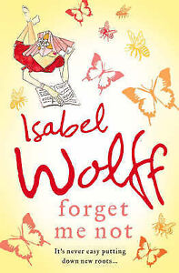 Forget-Me-Not-Wolff-Isabel-Very-Good-0007178301