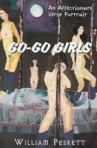 NEW Go-Go Girls by William Peskett