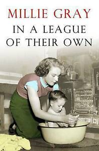 In a League of Their Own, Millie Gray, New Book