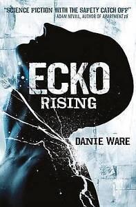 Ecko Rising Ware, Danie -Paperback