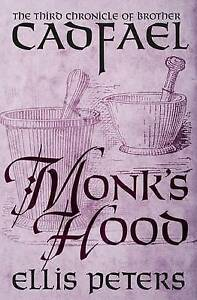 Monk's Hood by Peters, Ellis -Paperback