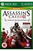Assassins Creed 2 Xbox 360