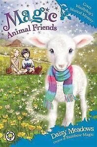 Magic Animal Friends: Grace Woollyhop's Musical Mystery 'Book 12 Daisy Meadows