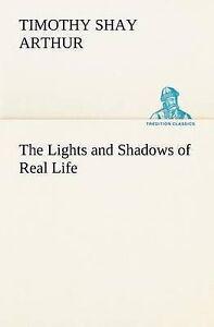 Lights Shadows Real Life Arthur Modern contemporary fiction (post… 9783849155988