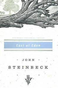 NEW East of Eden (Oprah's Book Club) by John Steinbeck