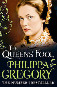 The-Queen-039-s-Fool-Philippa-Gregory-Paperback-Book-Acceptable-9780007743124