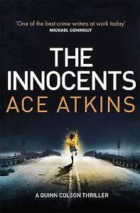 THE INNOCENTS - Ace Atkins - NEW Paperback - FREE FAST TRACKED P&H in Australia