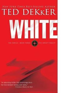 The-Circle-White-3-by-Ted-Dekker-2009-Paperback